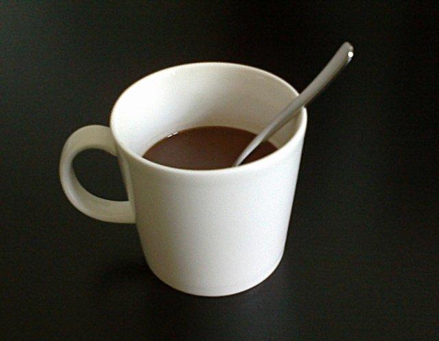 Sukkela suklaakastike 1