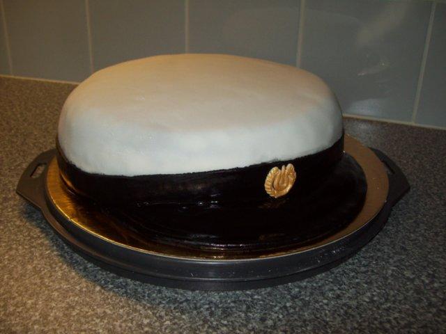 YO-kakku ylioppilaalle 1