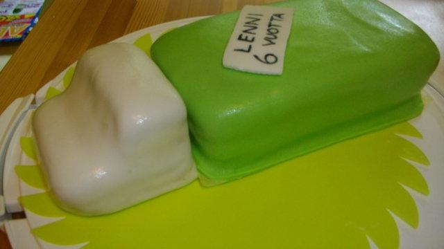 Rekka(Lehmä)Kakku ;) 3