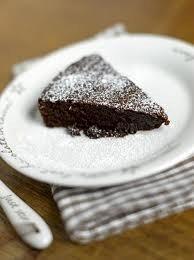 Mudcake ilman suklaata 1