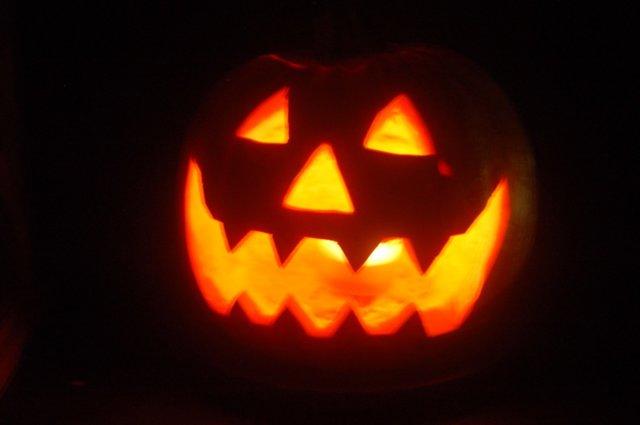 Reseptikuva: Kurpitsapiiras & kurpitsalyhty - Pumpkin Pie & Jack-o-Lantern 6