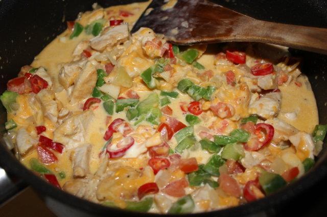 Kana Enchiladat 4