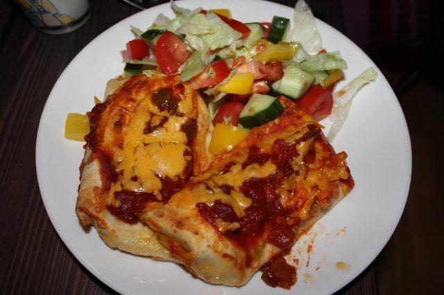 Kana Enchiladat 2