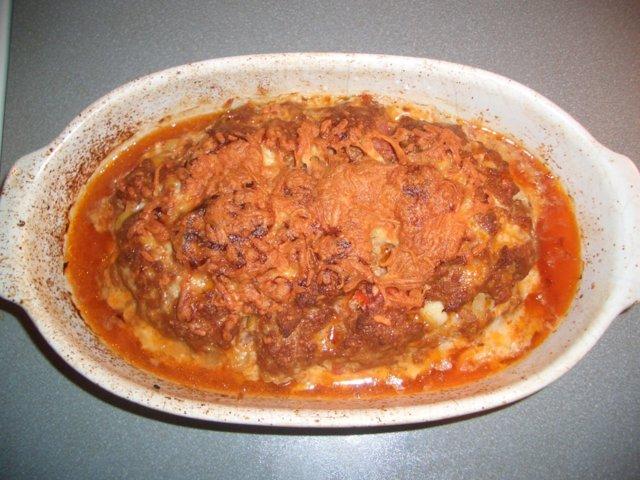 tomaattinen lihamureke