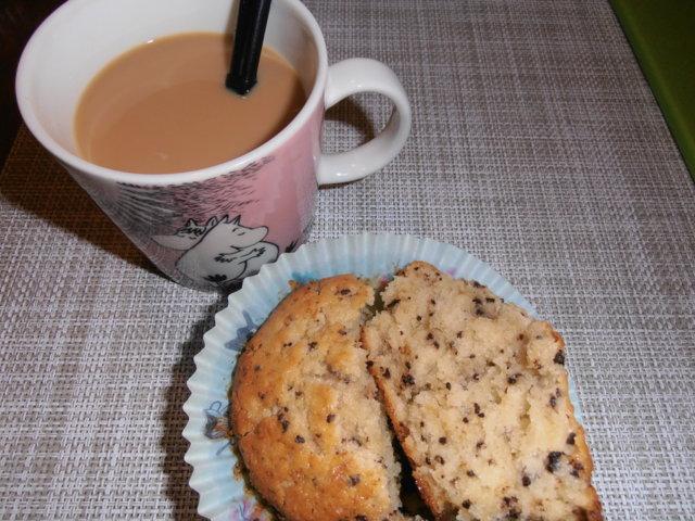 Marianne-muffinit