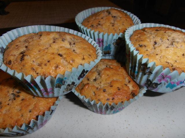 Marianne-muffinit 2