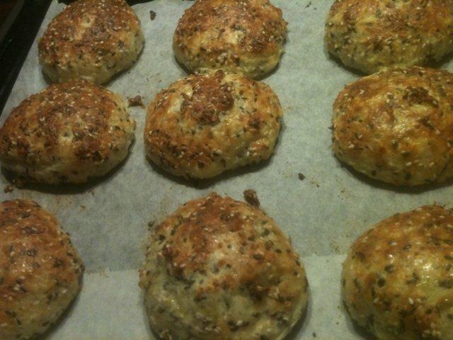 Reseptikuva: karppaajan leipä 1
