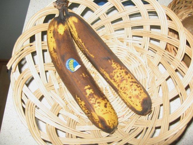 Banaani-omenakakku