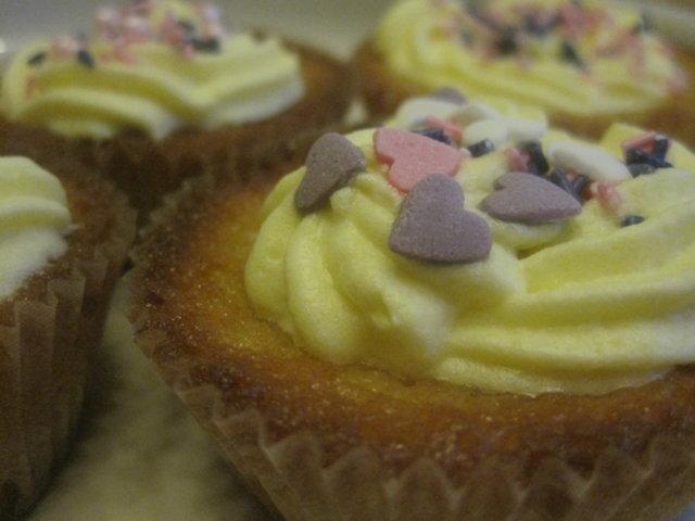 Summer cupcakes 1