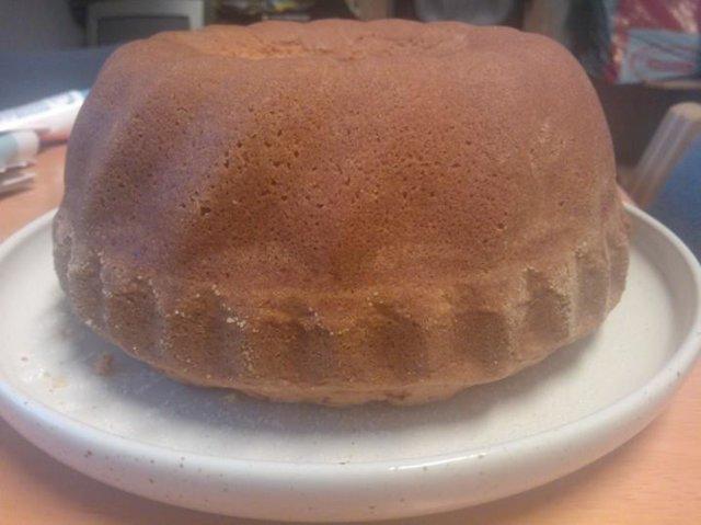 Reseptikuva: 7 minuutin kakku 1