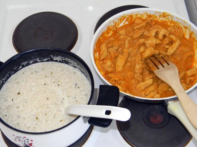 Broileri-riisivuoka 2
