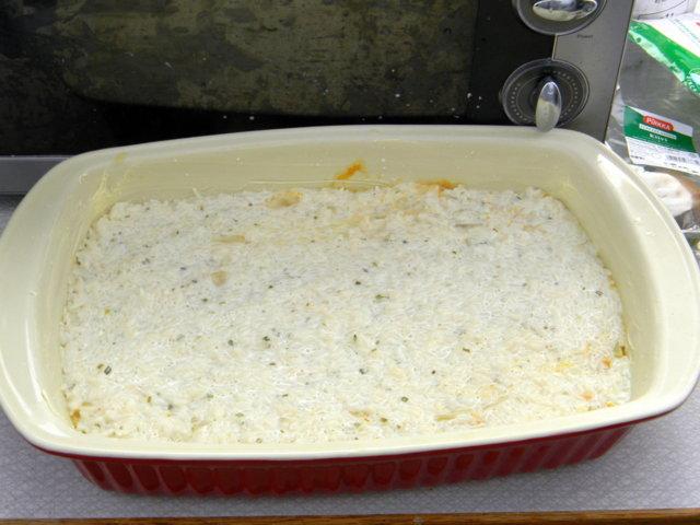 Broileri-riisivuoka 5