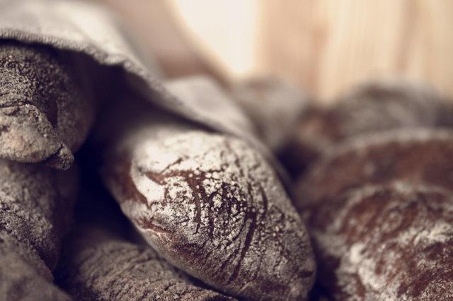 Pane Francese - Pohjois-Italialainen ranskalainen leipä 1