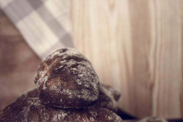 Pane Francese - Pohjois-Italialainen ranskalainen leipä 2