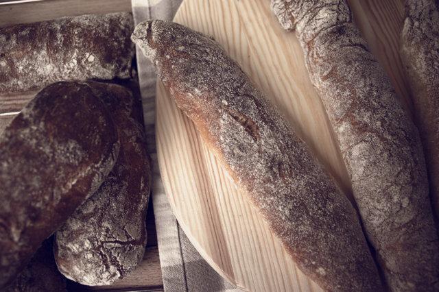 Pane Francese - Pohjois-Italialainen ranskalainen leipä 4