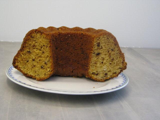 Reseptikuva: Marianne -kakku (helppo) 1