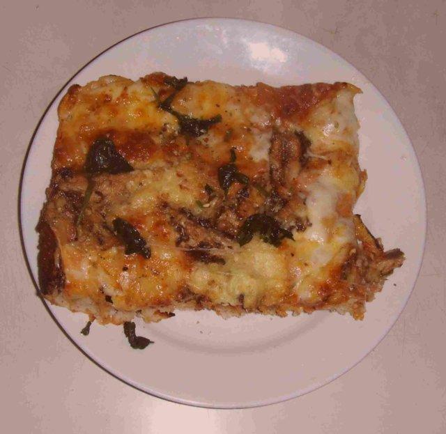 Italialainen pizza