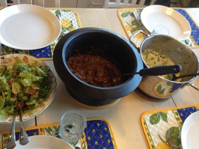 Avokado-limesalaatti 3