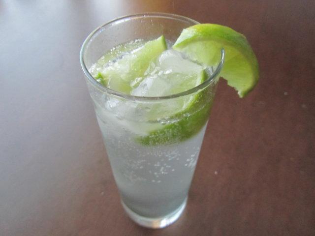 Reseptikuva: Gin & Tonic 1