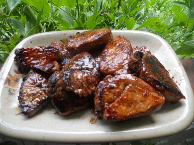 possua grillissä 1