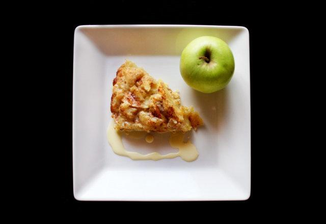 Kaikkien kehuma omenapiirakka 3
