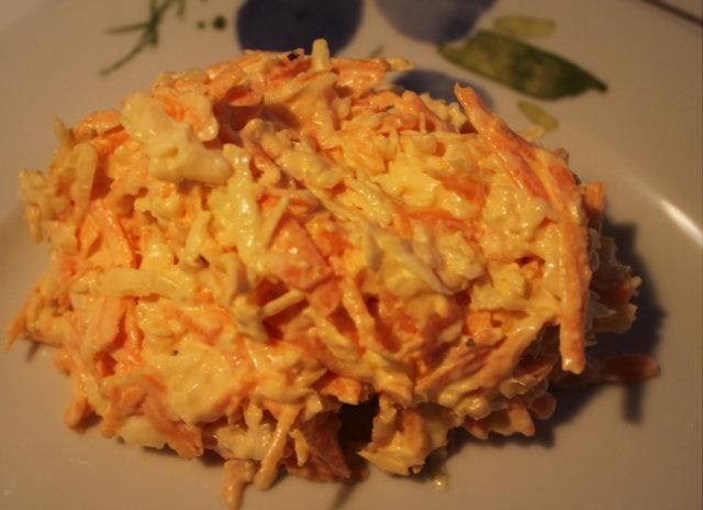 Reseptikuva: Coleslaw 1
