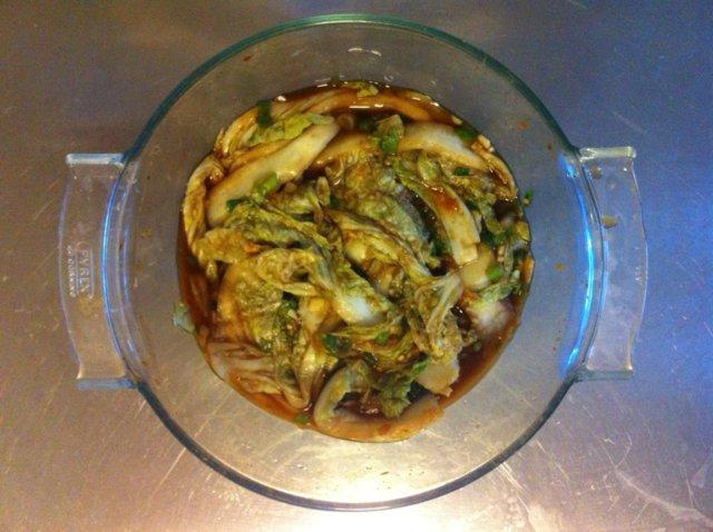 Reseptikuva: Kimchi 3