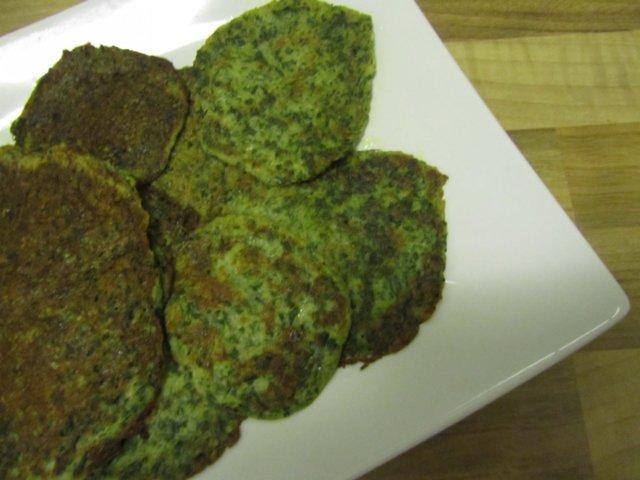 Pinaatti- / porkkana- / kaaliletut (veg) 1