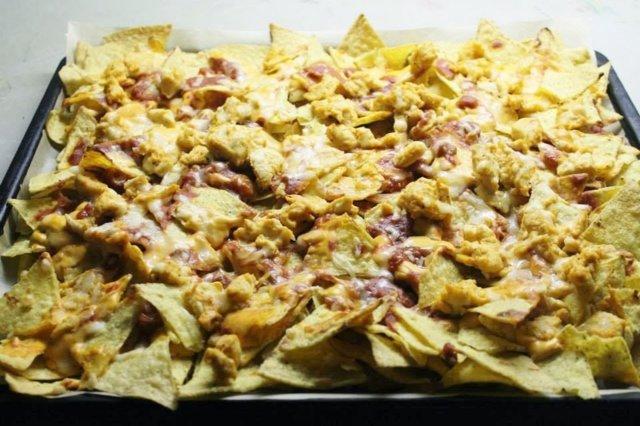 nacho pelti