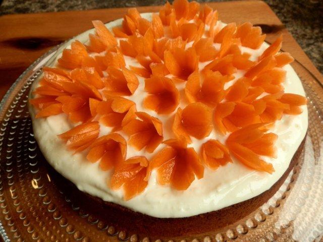porkkanakakku 1