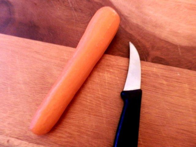porkkanakakku 2