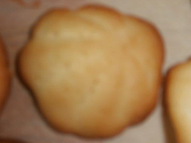 Reseptikuva: Tiina-mummin pursotetut pikkuleivät 2