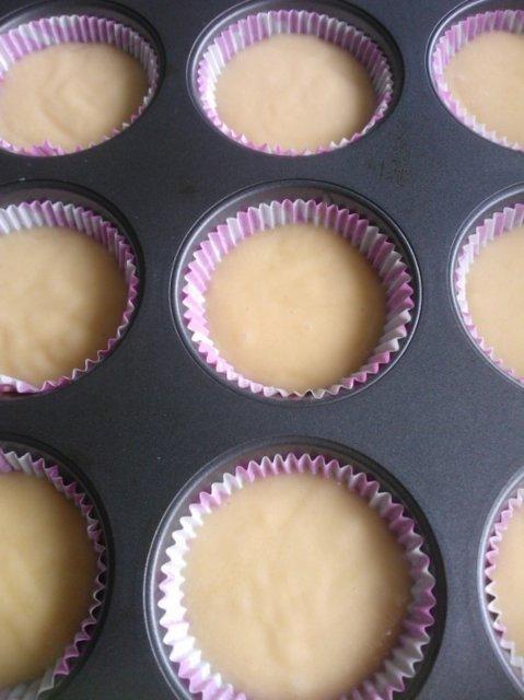 Pätkis muffinssit