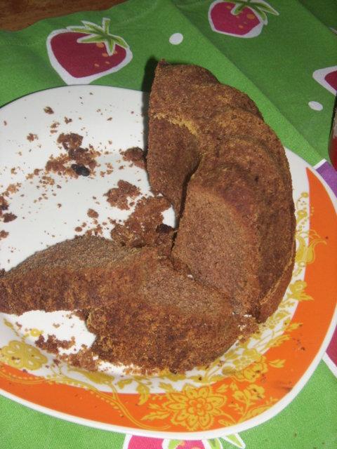 Paholaisen kakku 2