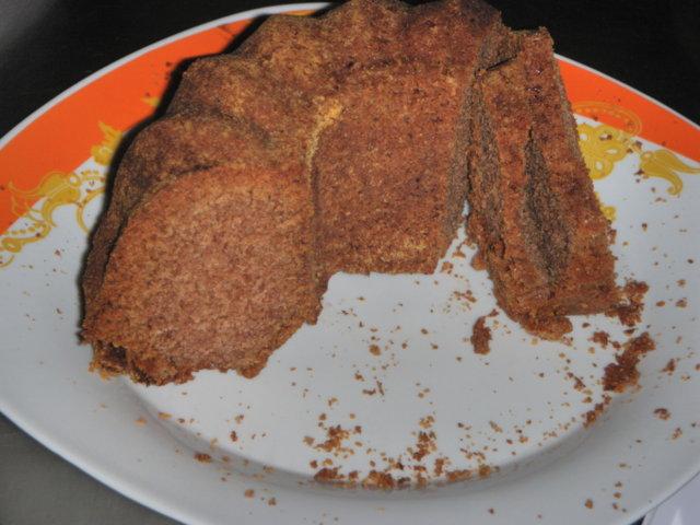 Paholaisen kakku 1