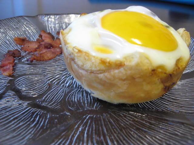 Isä Haritonin aamiaiskupit