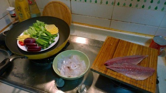 Sitruunainen grilli makrilli 3
