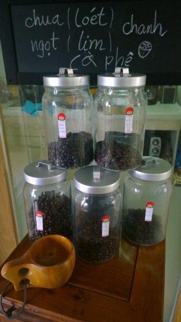 Kahvi (kahvipavut ja jauhatus) 1