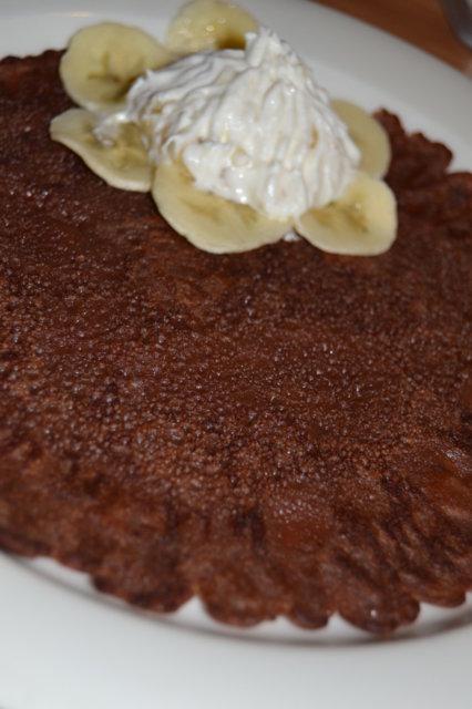 Reseptikuva: Nutellaletut +banaanirahka 1