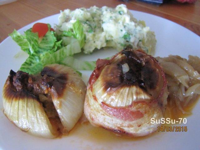 Reseptikuva: Onion bombs - sipulipommit 1