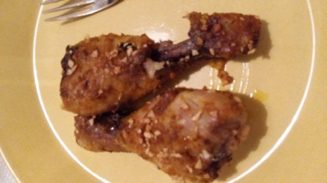 Kanankoivet Ja Riisi
