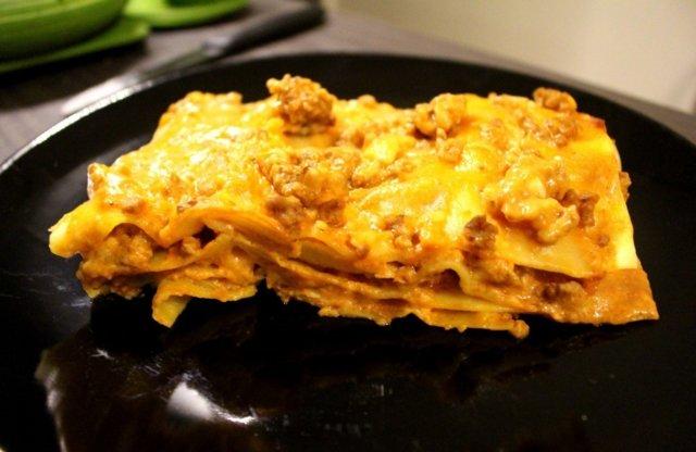 Ugolinon Lasagne 1