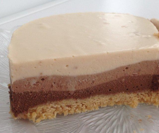 kolmen suklaan kakku 20.2.2016 1