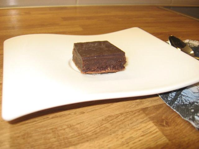 Oikea brownie 1