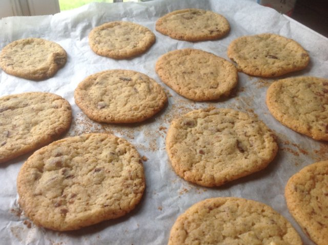 Cookies Annen tapaan 15.12.2015 1