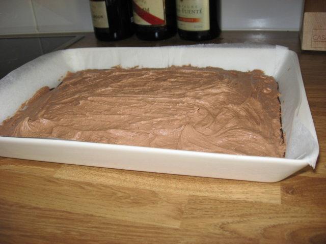Oikea brownie 3