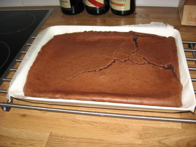 Oikea brownie 5