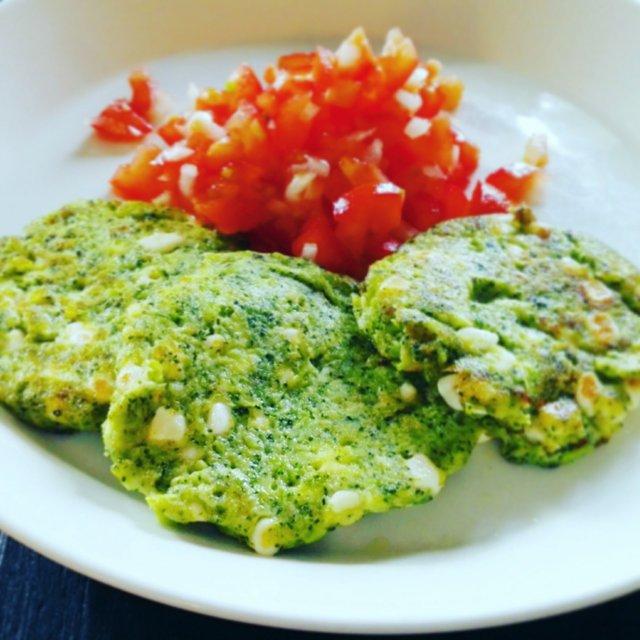 Reseptikuva: Mifu-parsakaaliletut 1