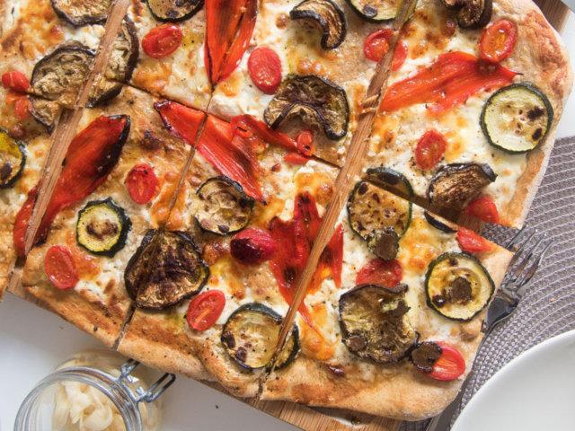 Peltipizza