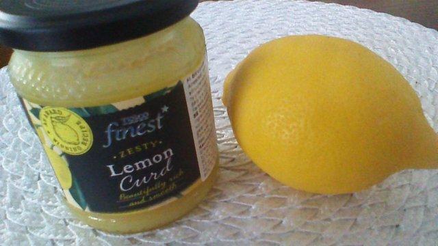 Reseptikuva: Sitruunaiset kuppikakut 3